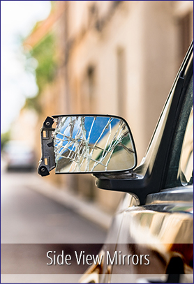 Side View Mirrors Repair