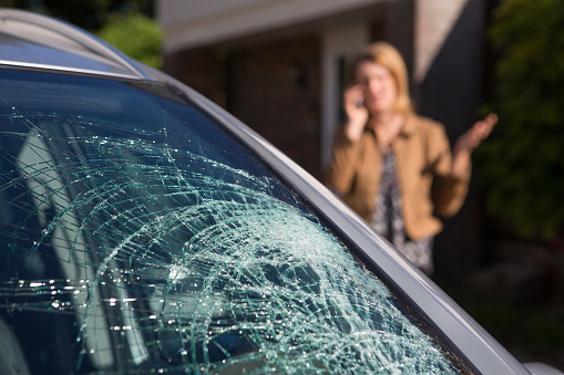 Sewell Auto Glass Replacement