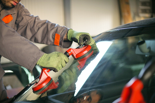 Pitman Auto Glass Replacement