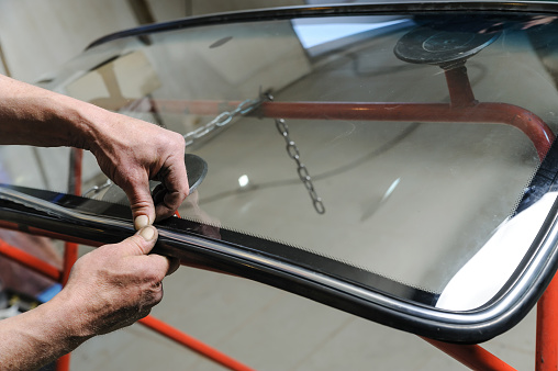 Wenonah Auto Glass Replacement