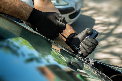 Haddonfield Auto Glass Replacement