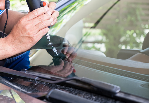 Bellmawr Auto Glass Replacement