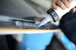 Haddon Township Auto Glass Replacement