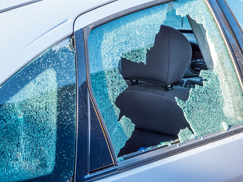 Auto Glass Replacement in Willingboro