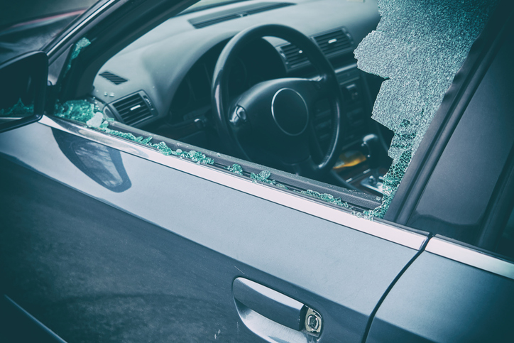 Auto Glass Replacement in Maple Shade NJ