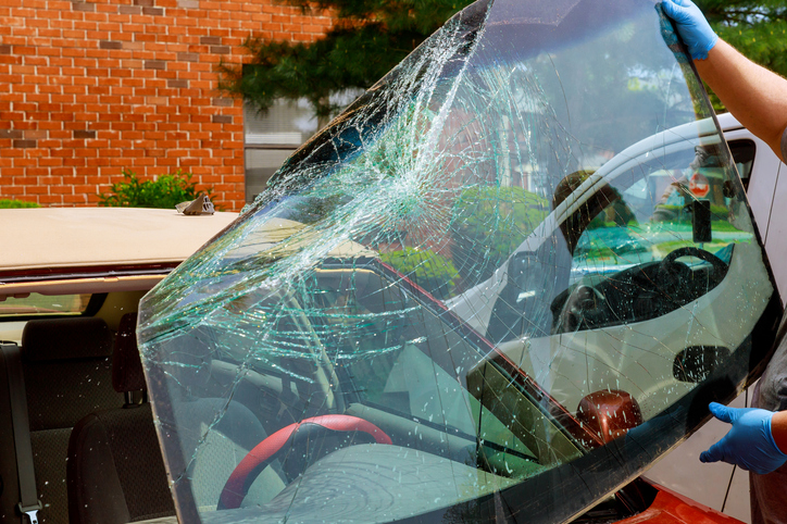 Auto Glass Replacement in East Greenwich Township